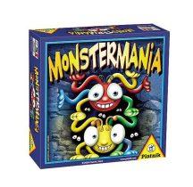Monstermania társasjáték
