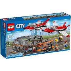 LEGO City 60103 Légi bemutató