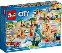 LEGO City 60153 Figuracsomag
