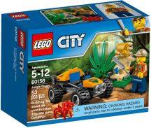 LEGO City 60156 Dzsungeljáró homokfutó