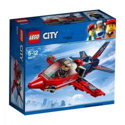 LEGO City Great Vehicles 60177 Légi parádé repülő