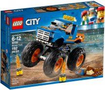 LEGO City Great Vehicles 60180 Óriási teherautó