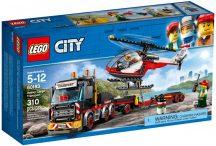 LEGO City Great Vehicles 60183 Nehéz rakomány szállító