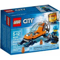 LEGO City Arctic Expedition 60190 Sarkvidéki jégsikló