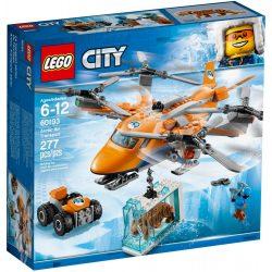 LEGO City Arctic Expedition 60193 Sarkvidéki légi szállítás