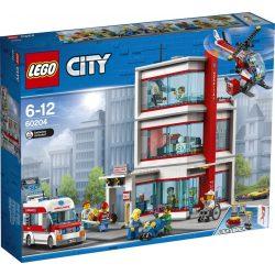 LEGO City 60204 Kórház