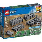 LEGO City 60205 Sínek