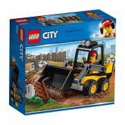 LEGO City Great Vehicles 60219 Építőipari rakodó