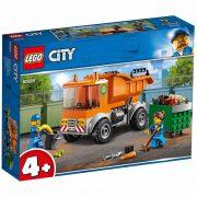 LEGO City Great Vehicles 60220 Szemetes autó