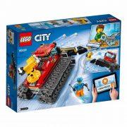 LEGO City Great Vehicles 60222 Hótakarító