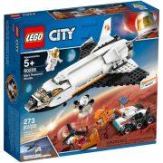 LEGO City 60226 Marskutató űrsikló
