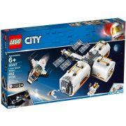 LEGO City 60227 Hold-ûrállomás