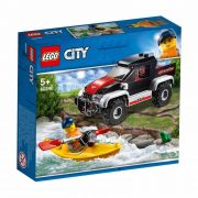 LEGO City Great Vehicles 60240 Kajakos kaland