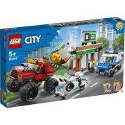 LEGO City 60245 Rendõrségi teherautós rablás