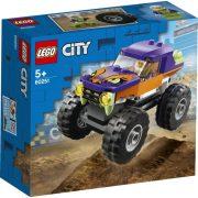 LEGO City Great Vehicles 60251 Óriás-teherautó