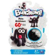 Bunchems Állatok formázó készlet (60 db-os)