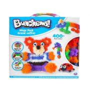 Bunchems Mega Pack 400 db-os kreatív készlet