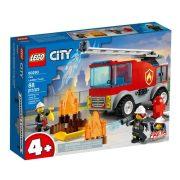 LEGO City 60280 Létrás tûzoltóautó