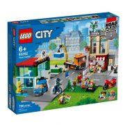 LEGO City 60292 Városközpont