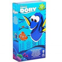 Disney habszivacs puzzle 12 db-os - SZENILLA NYOMÁBAN