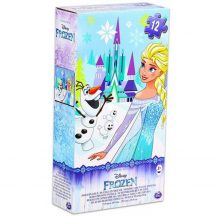 Disney habszivacs puzzle 12 db-os - JÉGVARÁZS