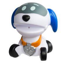 Mancs őrjárat spriccelő fürdőjáték - ROBO DOG