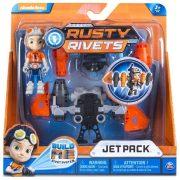 Rusty rendbehozza - Jet Pack alap szett