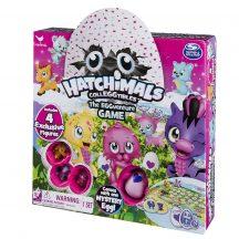 Hatchimals CollEGGtibles - EGGventure társasjáték