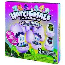 Hatchimals CollEGGtibles Hatchy Matchy memóriajáték