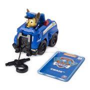 Mancs őrjárat Mentő jármű - Chase