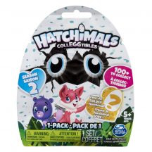 Hatchimals CollEGGtibles 1 darabos meglepetés csomag - többféle (2. széria)