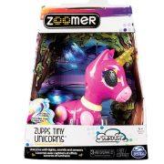 Zoomer Zupps interaktív unikornis - Stardust