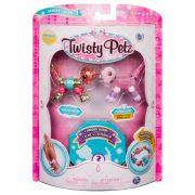 Twisty Petz kisállat figurás karkötő - Marigold Unicorn és Cakepup Puppy figura