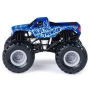 Monster Jam 1:24 kisautó - Blue Thunder
