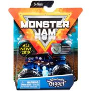 Monster Jam kisautó figurával - Son-Uva Digger