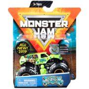 Monster Jam kisautó figurával - Jester
