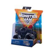 Monster Jam 1:64 Monster Truck kisautó - Soldier of Fortune