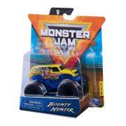 Monster Jam 1:64 Monster Truck kisautó - Bounty Hunter