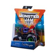 Monster Jam 1:64 Monster Truck kisautó - Salvager
