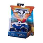 Monster Jam 1:64 Monster Truck kisautó - Razin Kane