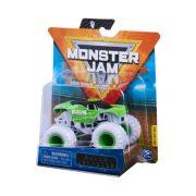 Monster Jam 1:64 Monster Truck kisautó - Alien Invasion