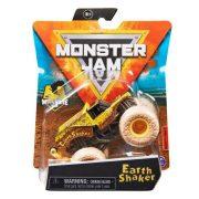 Monster Jam Wheelie 1:64 kisautó - Earth Shaker