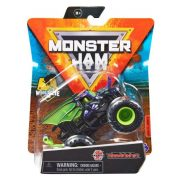 Monster Jam Wheelie 1:64 kisautó - Bakugan Dragonoid