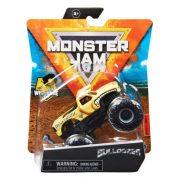 Monster Jam Wheelie 1:64 kisautó - Bulldozer