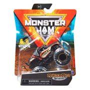 Monster Jam Wheelie 1:64 kisautó - Monster Mutt Rottweiler