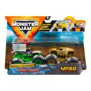 Monster Jam kisautók 2 db-os - Grave Digger