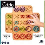 Otrio Deluxe társasjáték