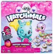 Hatchimals - Legjobb barátok társasjáték