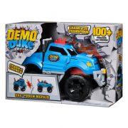 Air Hogs - Demo Duke hangot adó autó