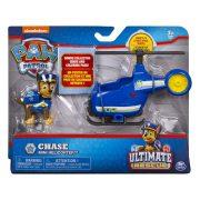 Mancs őrjárat - Chase mini helikopterrel